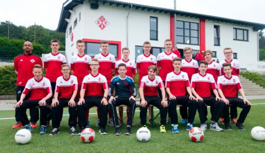 8:0-Sieg im Rheinlandpokal