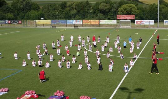 GSV wird Deutscher Meister der Jugend-Fußballcamps