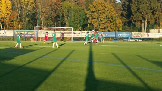 Zweite 0:0 gegen die TuS Oberwinter!