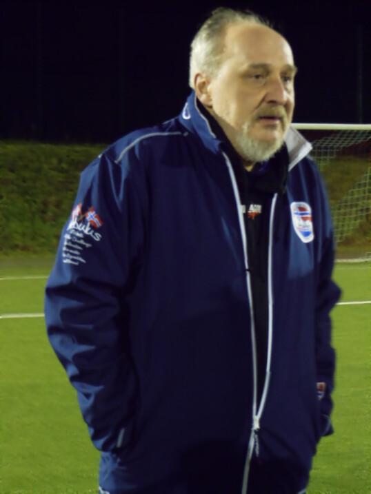Neuer Trainer der A-Junioren (U19)