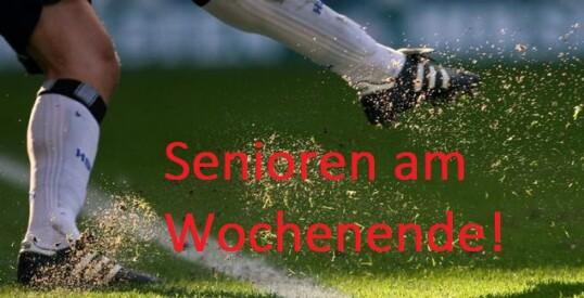 Zweite gegen Ahrweiler BC!