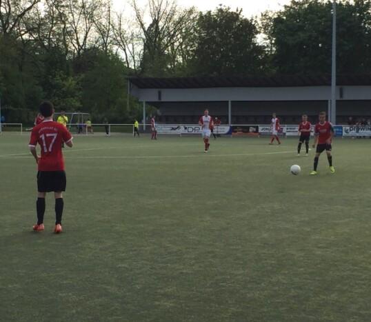 U19 verliert Derby knapp mit 2:1!