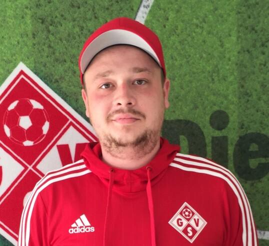 GSV II: Co-Trainer verpflichtet!