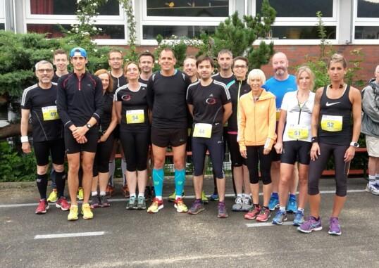 Laufreff Grafschaft gewinnt Ahrtal-Team-Cup
