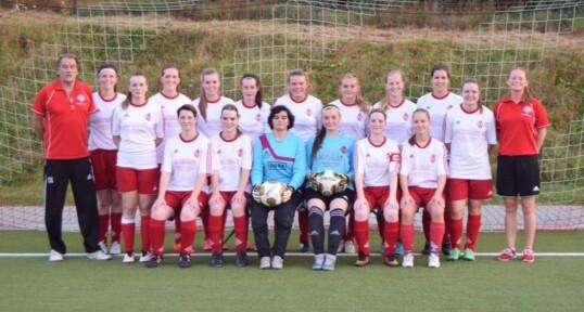 GSV-Damen starten mit einem Unentschieden