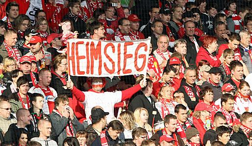 Zweite: Sieg gegen Heimersheim!