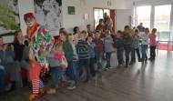 Weihnachtsfeier der GSV Bambini Gruppe