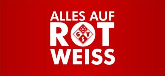 Achtung: Spielverlegung GSV II – Leimersdorf