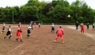 E1: Unentschieden gegen Heimersheim