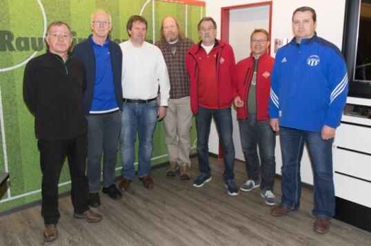 Grafschafter Vereine bündeln die Jugendarbeit