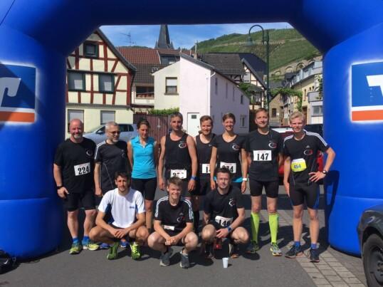 LT Grafschaft – Finn Götte siegt in Dernau