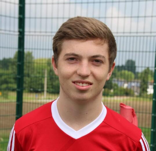 B-Jugend in der 2. Runde Rheinlandpokal