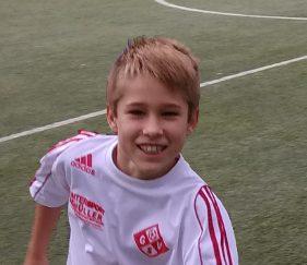 D1: 4:0-Erfolg beim Ahrweiler BC