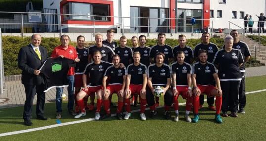 GSV I gewinnt 3:0 in Kreuzberg