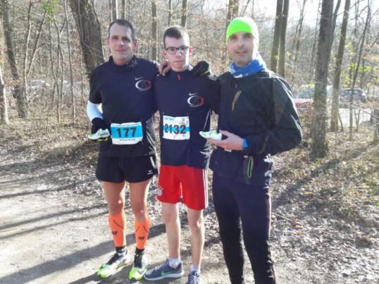 LT Grafschaft: dritter Lauf in Porz