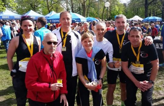 LT: Erfolgreich beim Bonner Halbmarathon