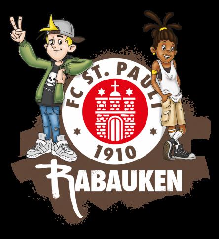 """Sommercamp mit den """"FC St. Pauli-Rabauken"""""""