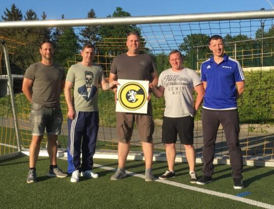 Die Trainerteams für die neue Saison