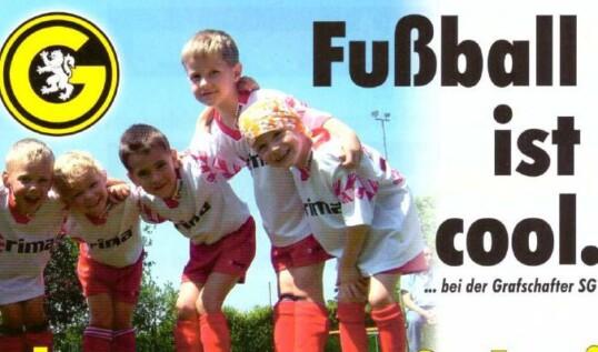 Sa., 9. Juni: Fußball-Schnuppertag