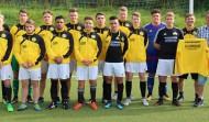 A-Jugend verpasst den Bezirksliga-Aufstieg