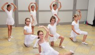 Ballett für Kinder in Holzweiler