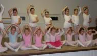 Ballett-Vorführung begeisterte
