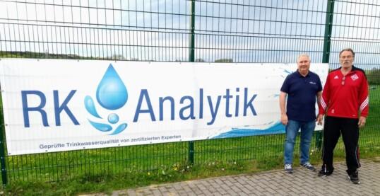 RK-Analytik unterstützt GSV