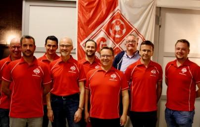 GSV-Mitgliederversammlung