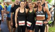 Grafschafter Läufer stark beim Ahrathon