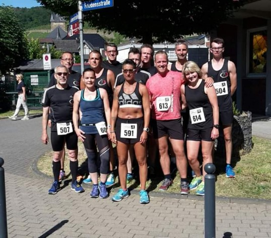 Ahrtal-Team-Cup-Finale in Dernau