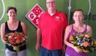 GSV sagt Tschö Cindy und begrüßt Tanja