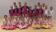 Ballett-Aufführung zur Weihnachtsfeier