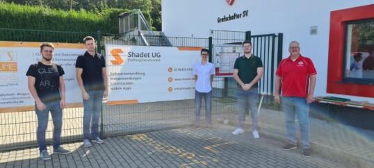 Shadet UG und GSV kooperieren