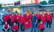REWE Jörg Schäfer unterstützt die GSV-AH