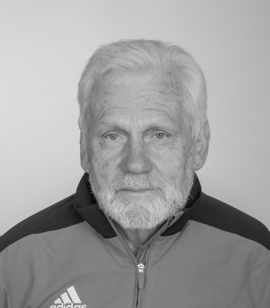 GSV trauert um Alfred Schmitt