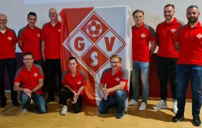 GSV wählte neuen Vorstand